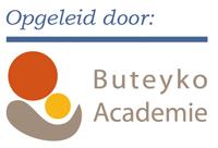 Opgeleid door de Buteyko Academie